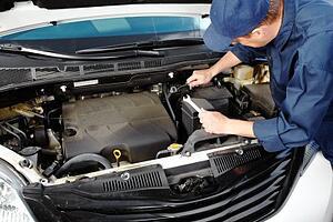 managed maintenance