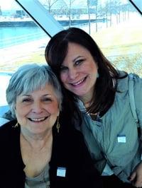 Marie & Roylene (2)